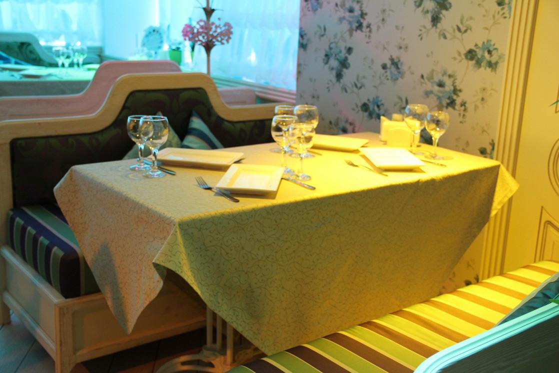 Ресторан Публика - фотография 12