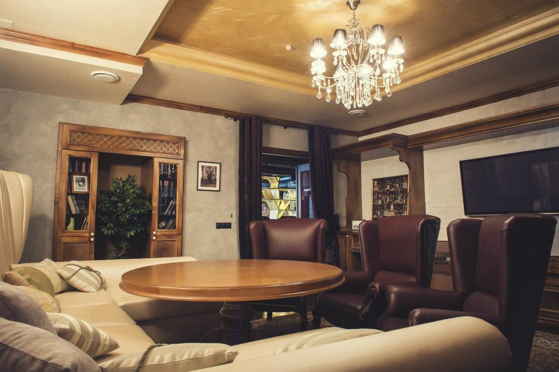 Ресторан Barbaresco - фотография 5