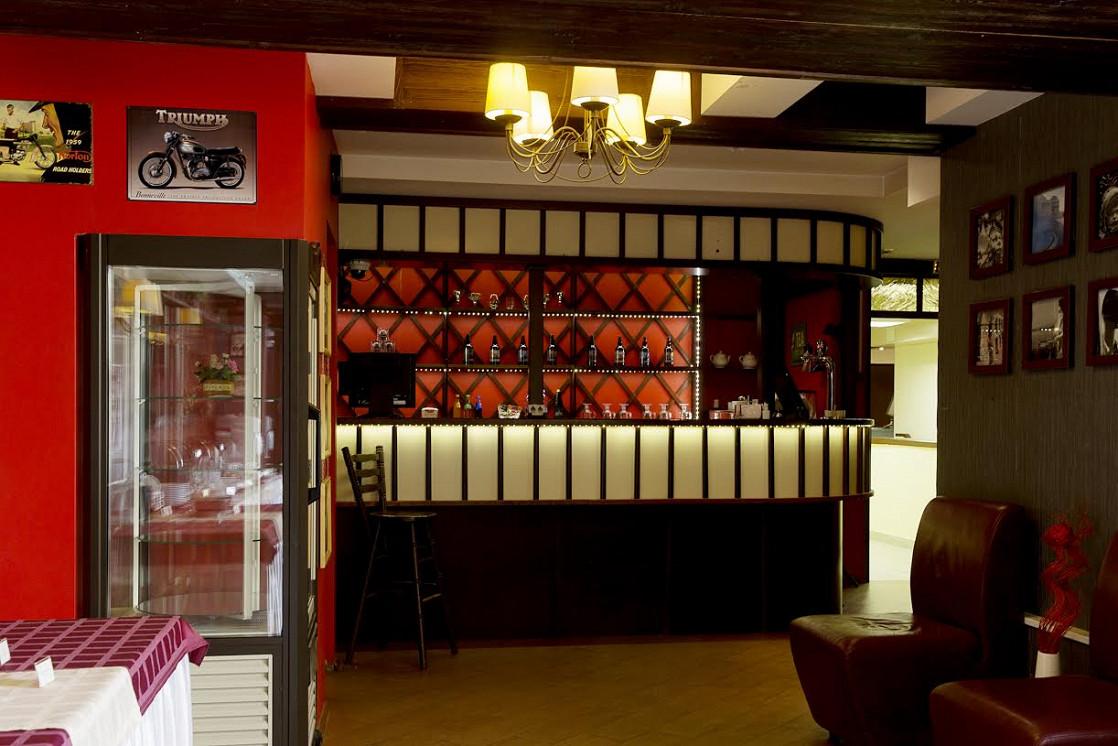 Ресторан Kilkenny - фотография 6