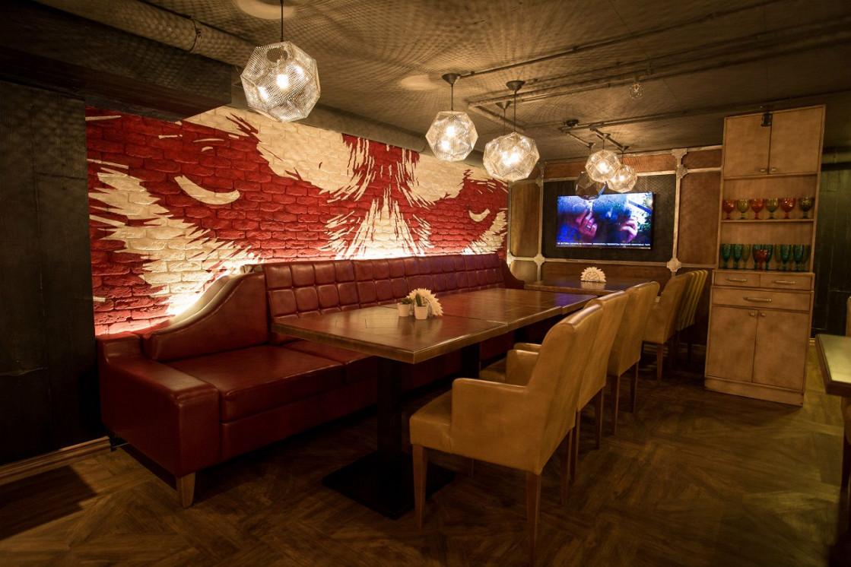 Ресторан Kastaneda - фотография 12