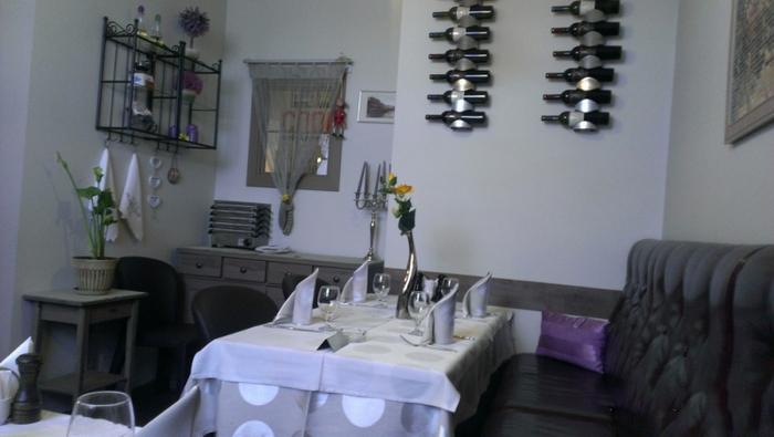 Ресторан Серпска кафана - фотография 6