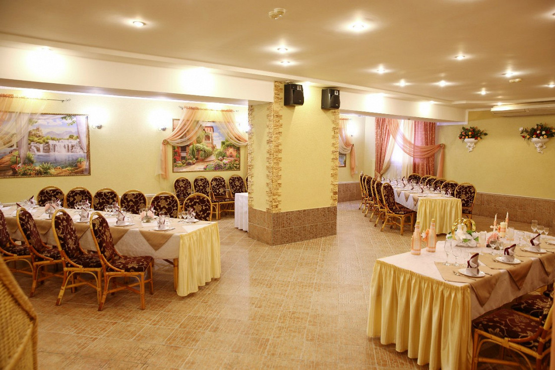 Ресторан У барыни - фотография 4
