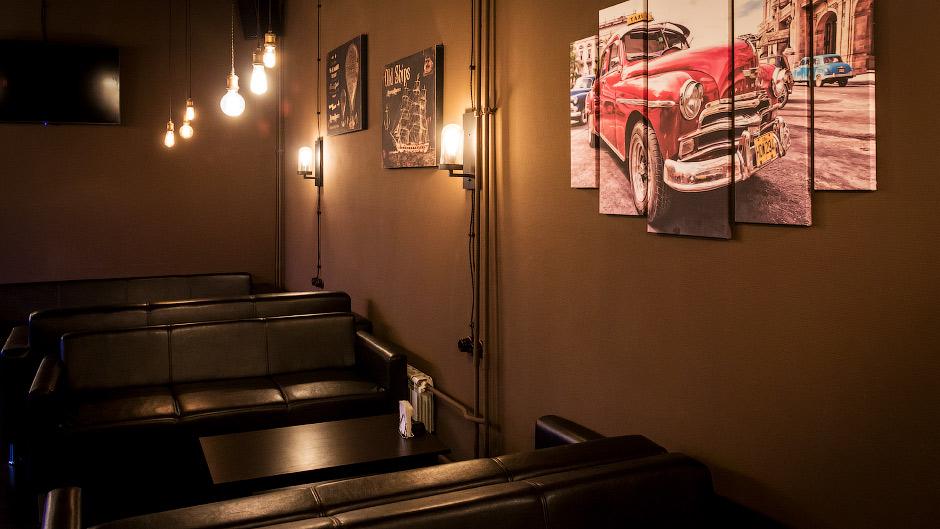 Ресторан Like Shisha на Профсоюзной - фотография 2