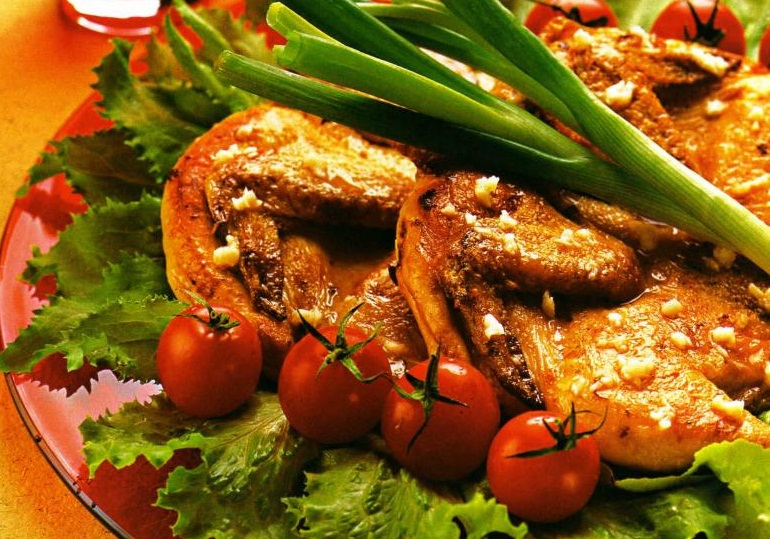 Ресторан Эдем - фотография 6