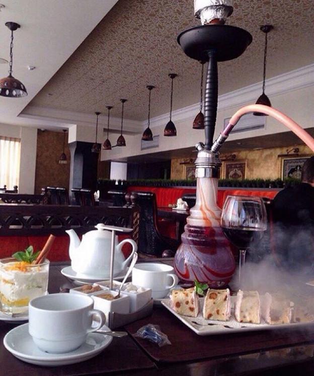 Ресторан Суфра - фотография 7