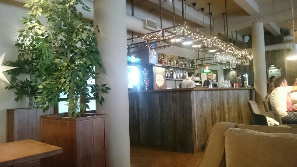Ресторан Рататуй - фотография 3
