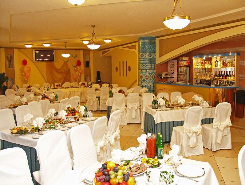 Ресторан Язиля - фотография 2