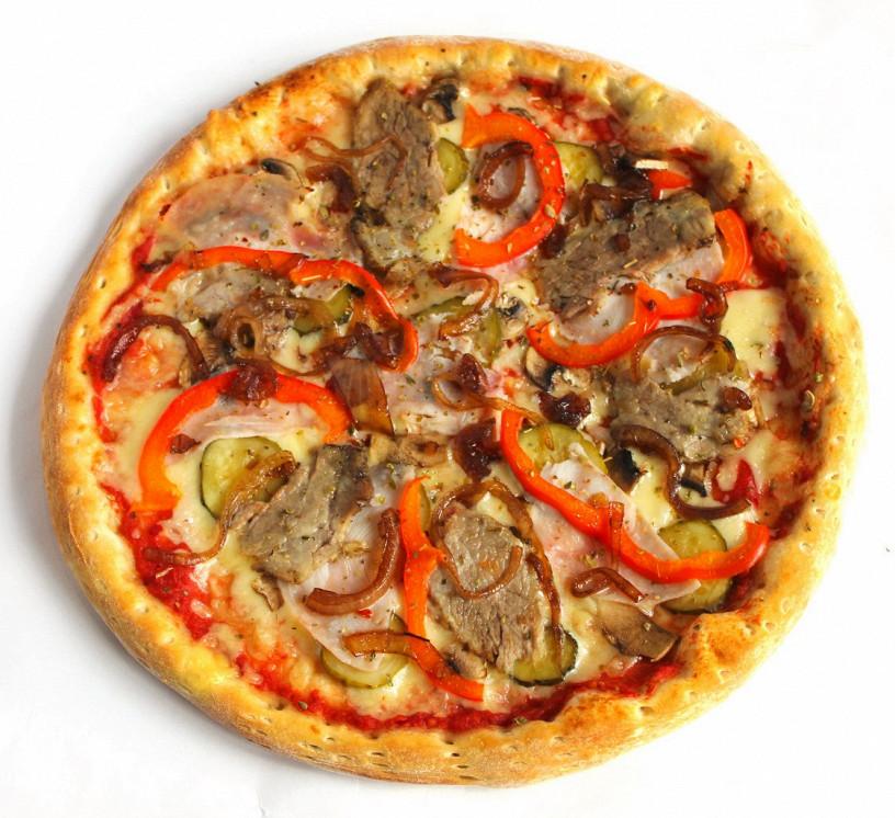 Ресторан Pizza Pasta - фотография 1