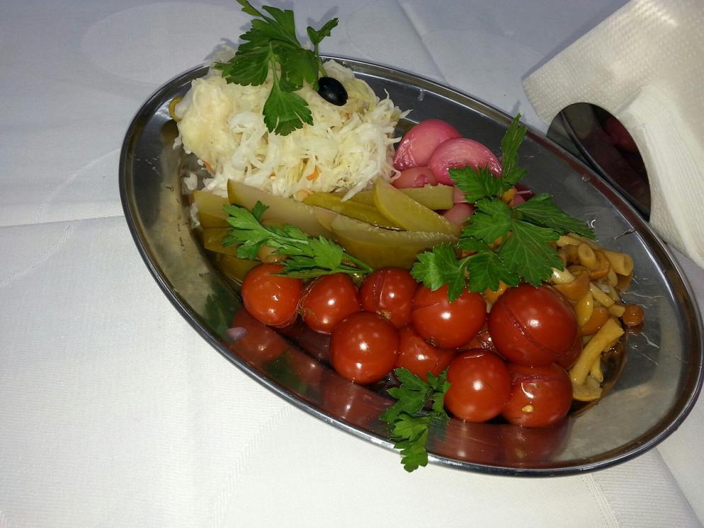 Ресторан Стоун-гриль - фотография 6