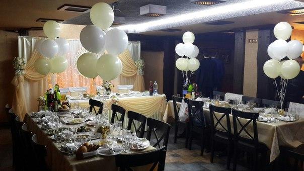 Ресторан Грильяж - фотография 3