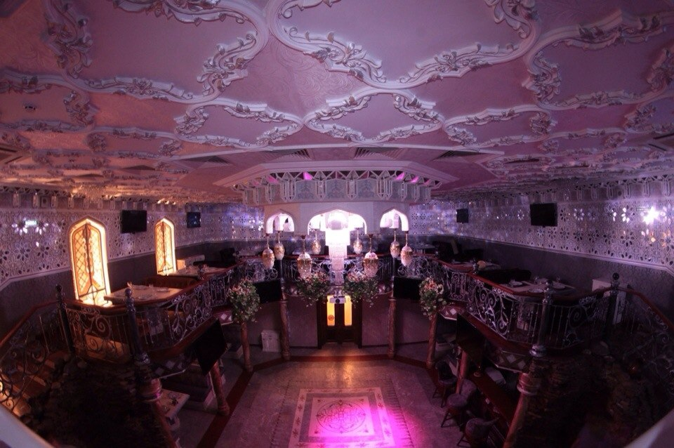 Ресторан Twelve Bar - фотография 5