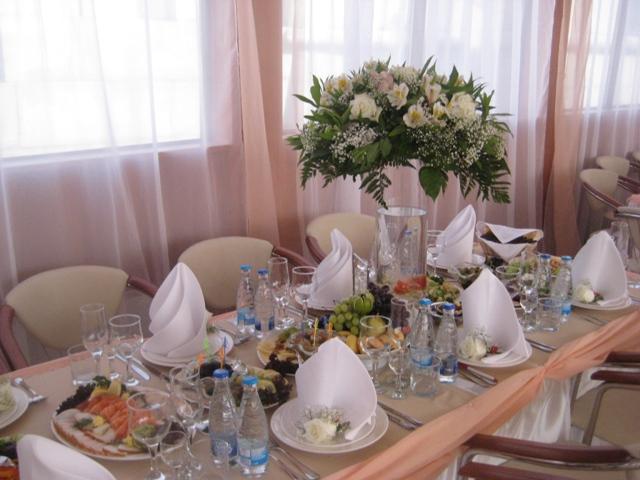 Ресторан Теплоход «Санта Мария» - фотография 7