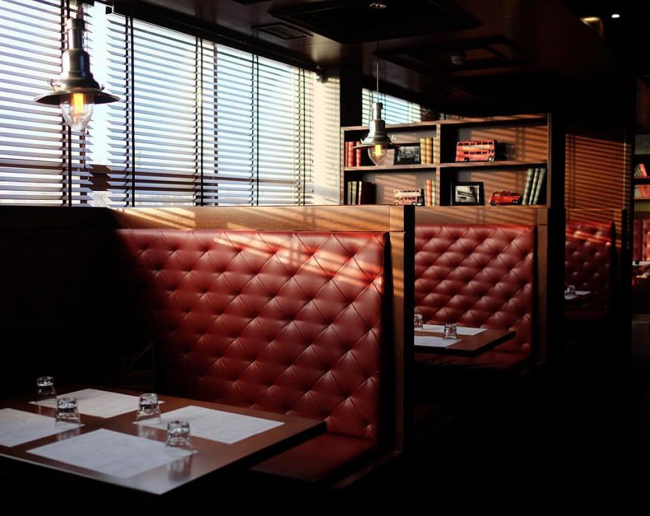 Ресторан Pubthepub - фотография 45