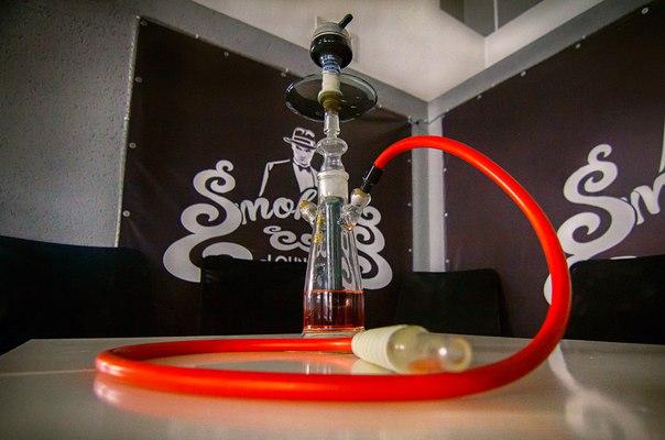 Ресторан Smoking Lounge - фотография 4