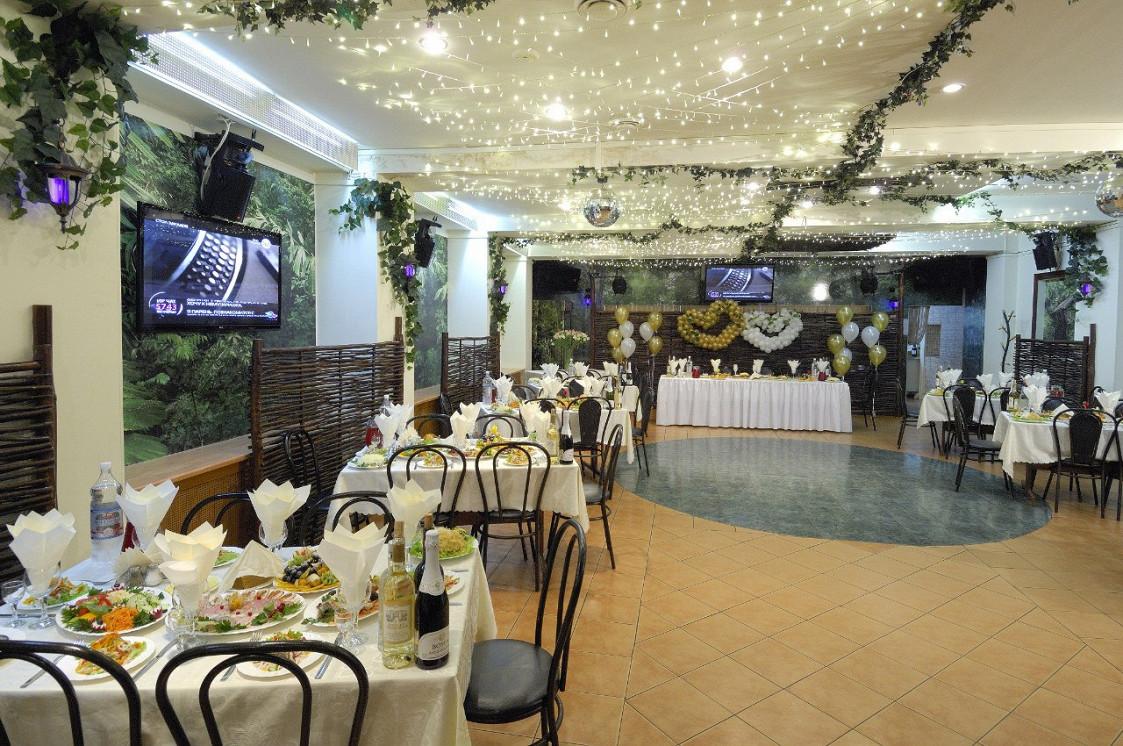 Ресторан Засада - фотография 4