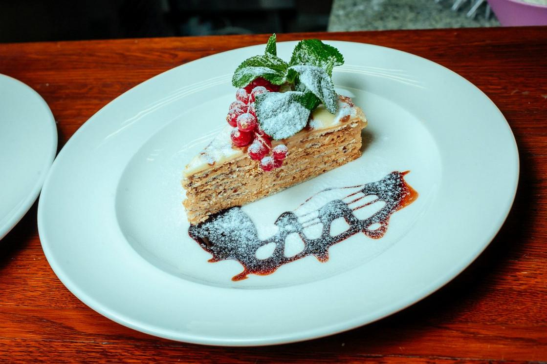 Ресторан Сорренто - фотография 5
