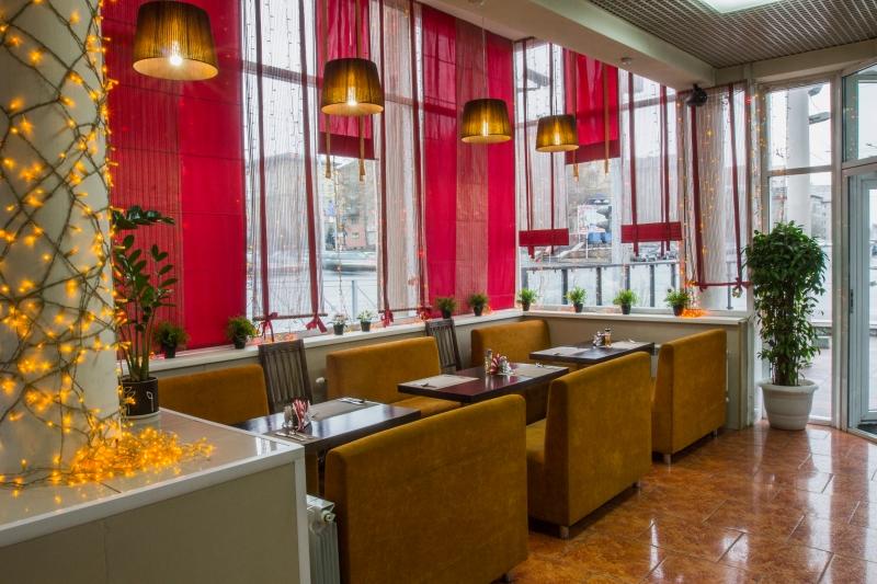 Ресторан Братина - фотография 6