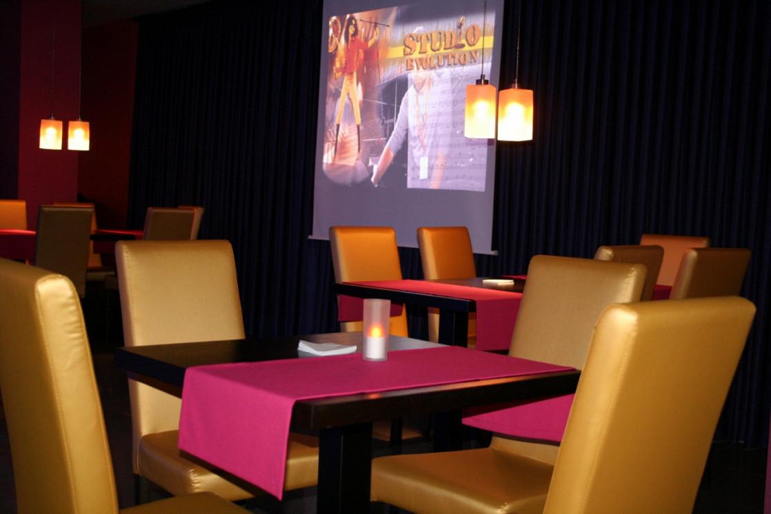 Ресторан Bravo - фотография 5