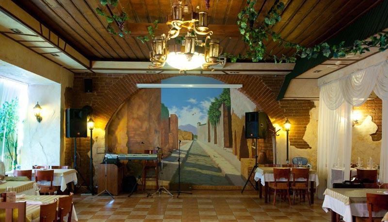 Ресторан Bevitore - фотография 3