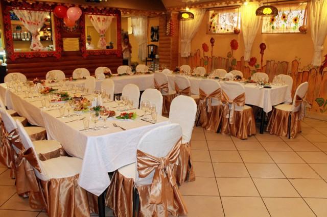 Ресторан Мастер вкуса - фотография 3