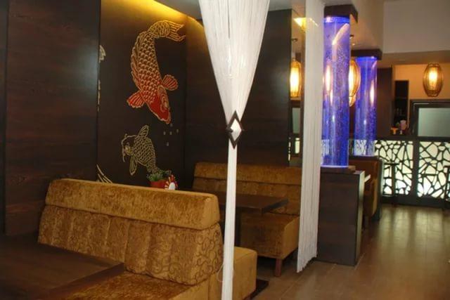 Ресторан Сушкоф - фотография 1