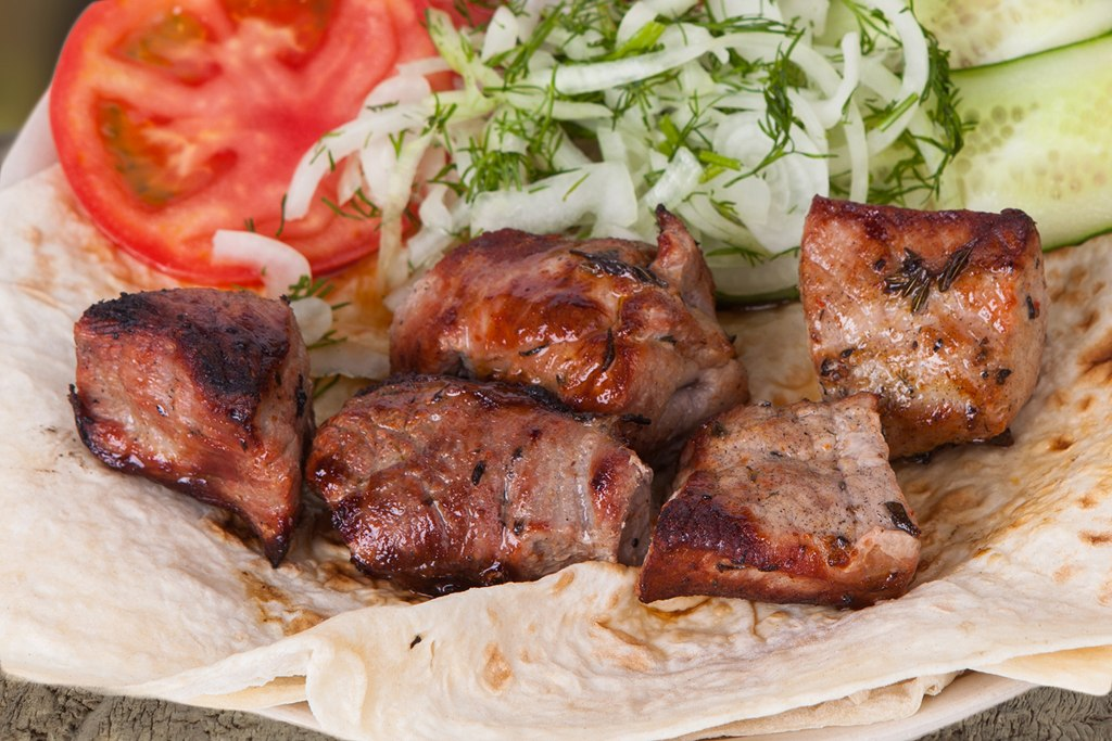 Ресторан Хоровац - фотография 5