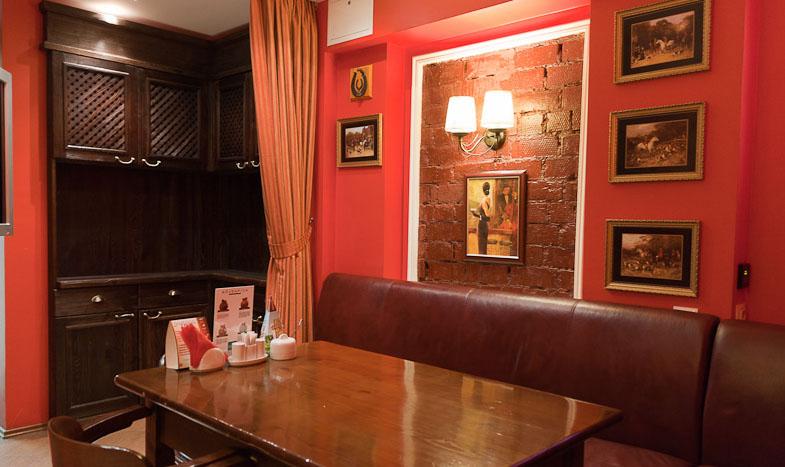 Ресторан Kilkenny - фотография 10