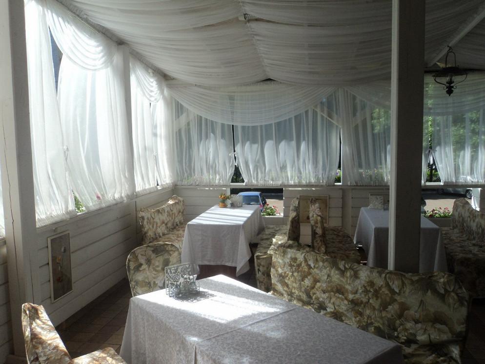 Ресторан Остап - фотография 9