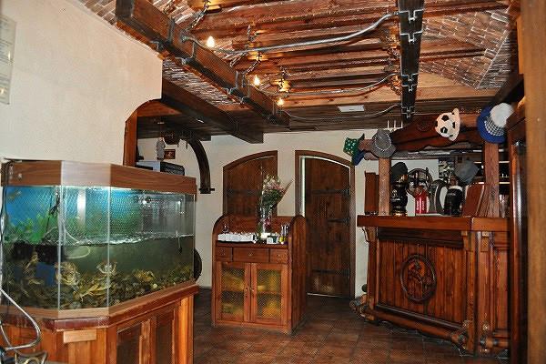 Ресторан Швейк - фотография 1