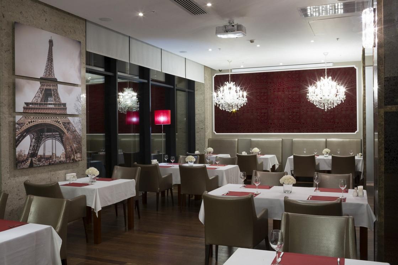 Ресторан Пэрис - фотография 1