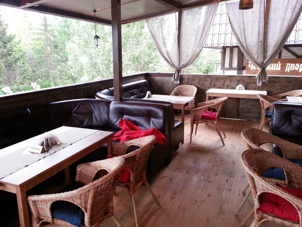 Ресторан Чешский дворик - фотография 9