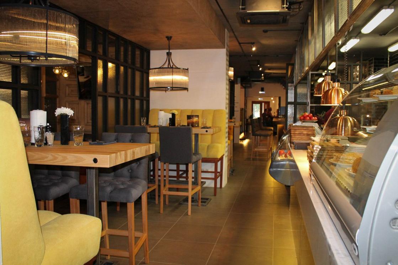 Ресторан Угли - фотография 3