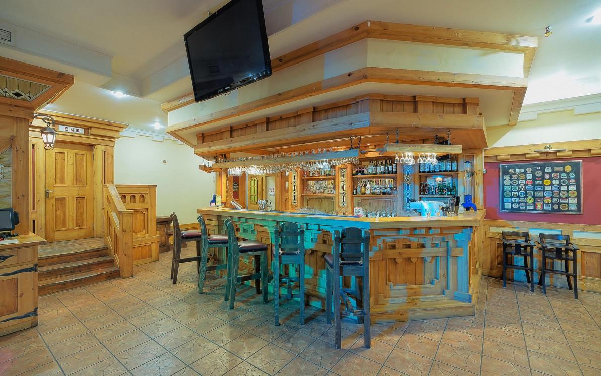 Ресторан Shishabay - фотография 2