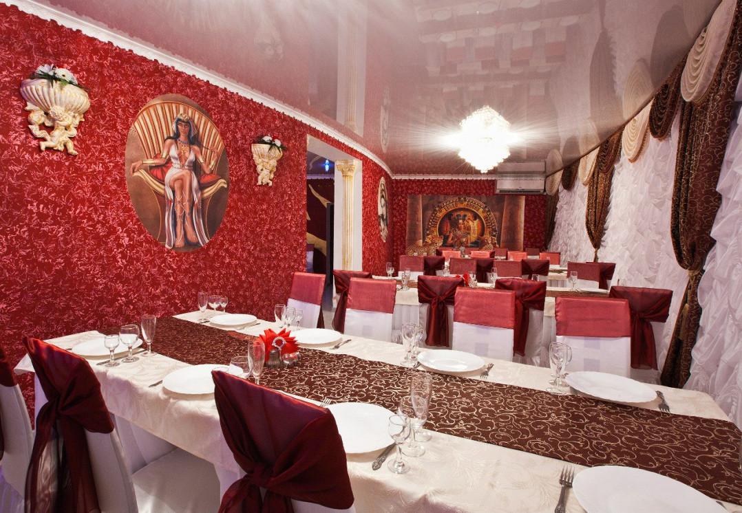 Ресторан Империя - фотография 4