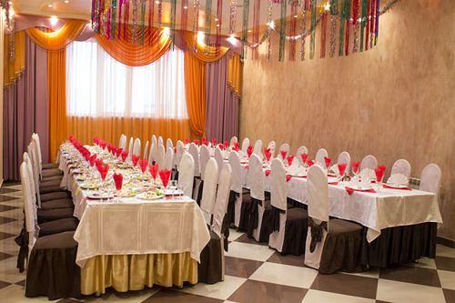 Ресторан Солнечная Сортировка - фотография 8