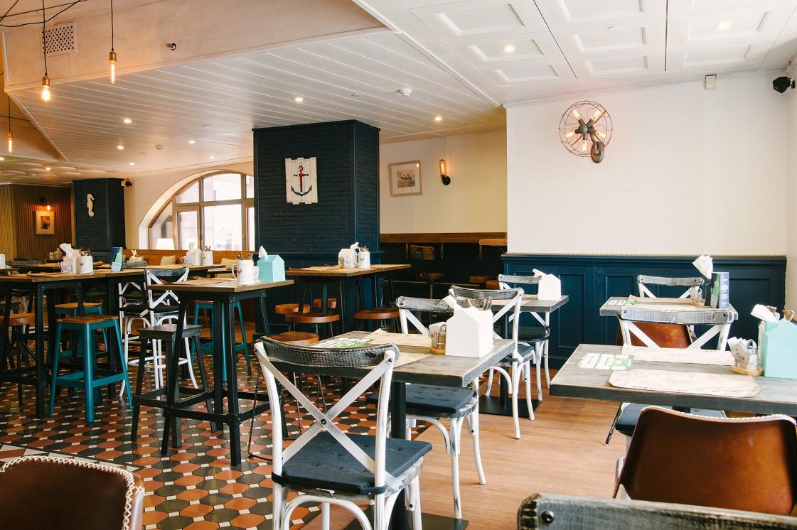 Ресторан Crab Pub - фотография 1
