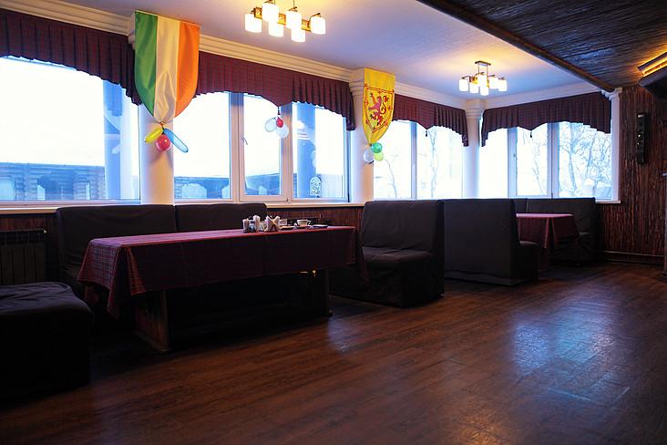 Ресторан Семь пятниц - фотография 3