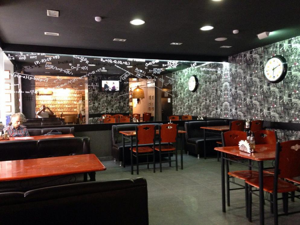 Ресторан Студенческий трактир - фотография 2