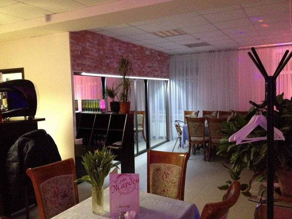 Ресторан Жарден - фотография 8