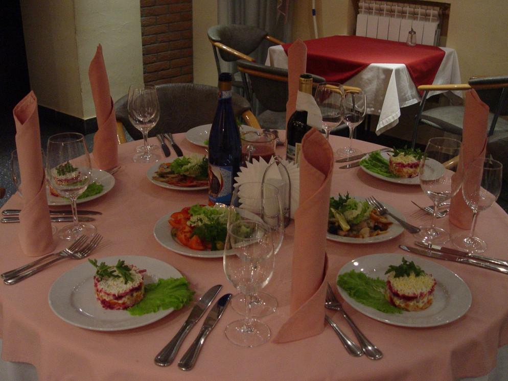 Ресторан Pablo Picasso - фотография 6
