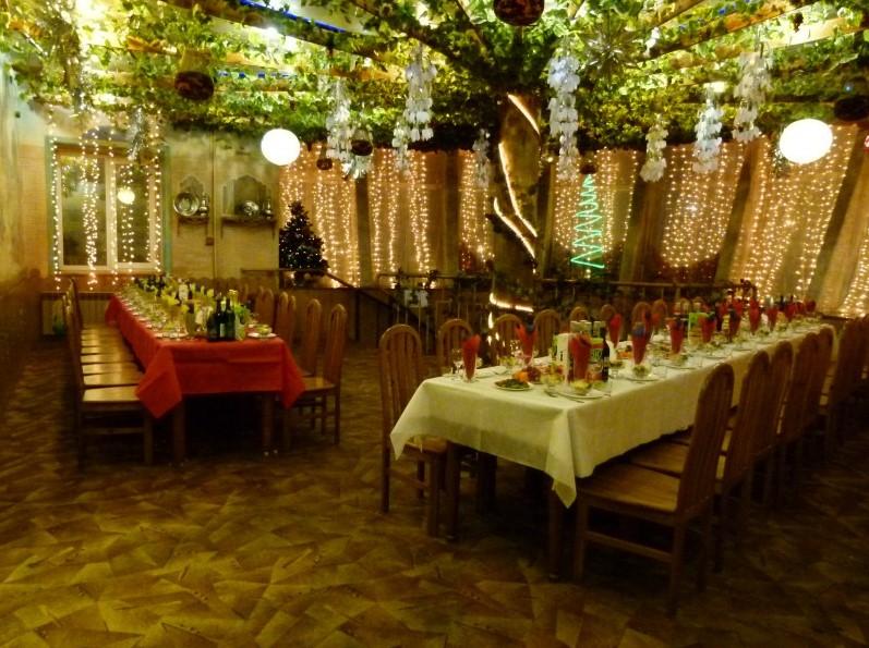 Ресторан Пати-шах - фотография 9