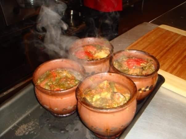 Ресторан Имерети - фотография 14