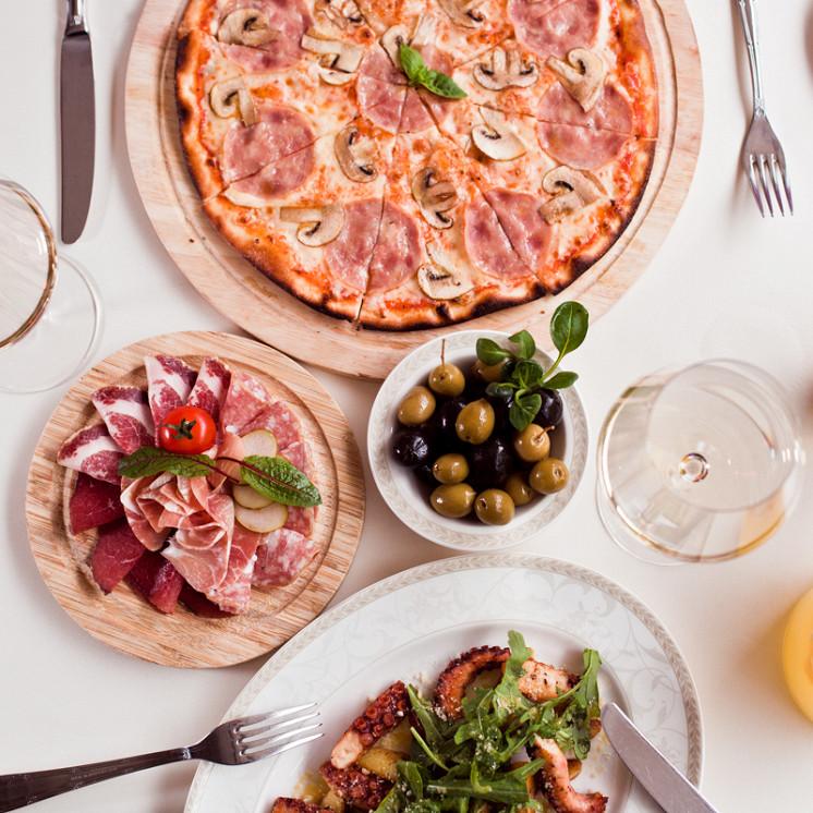 Ресторан Фрателли - фотография 7