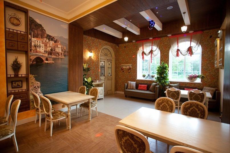 Ресторан Персона - фотография 2