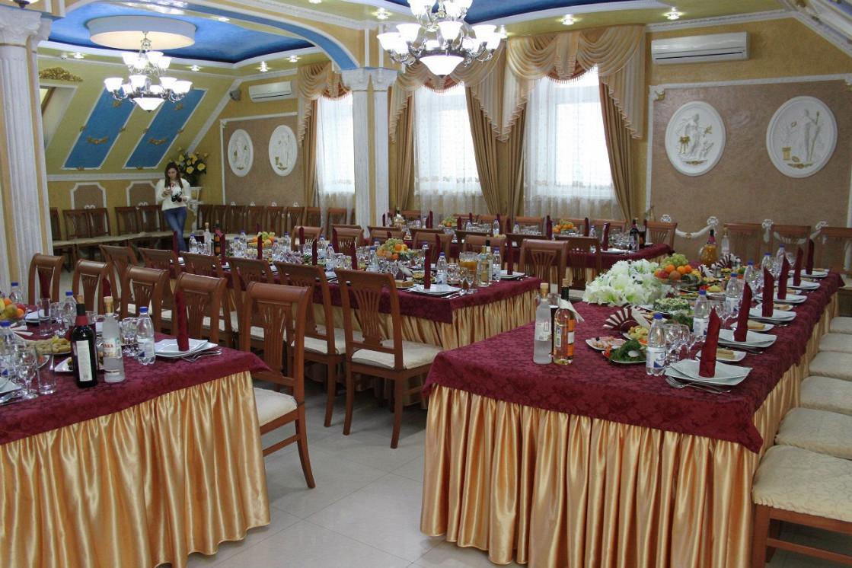 Ресторан Резеда - фотография 2