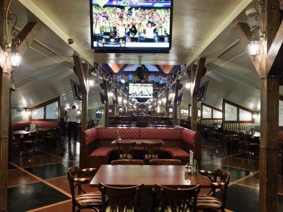 Ресторан Sean O'Neill - фотография 6