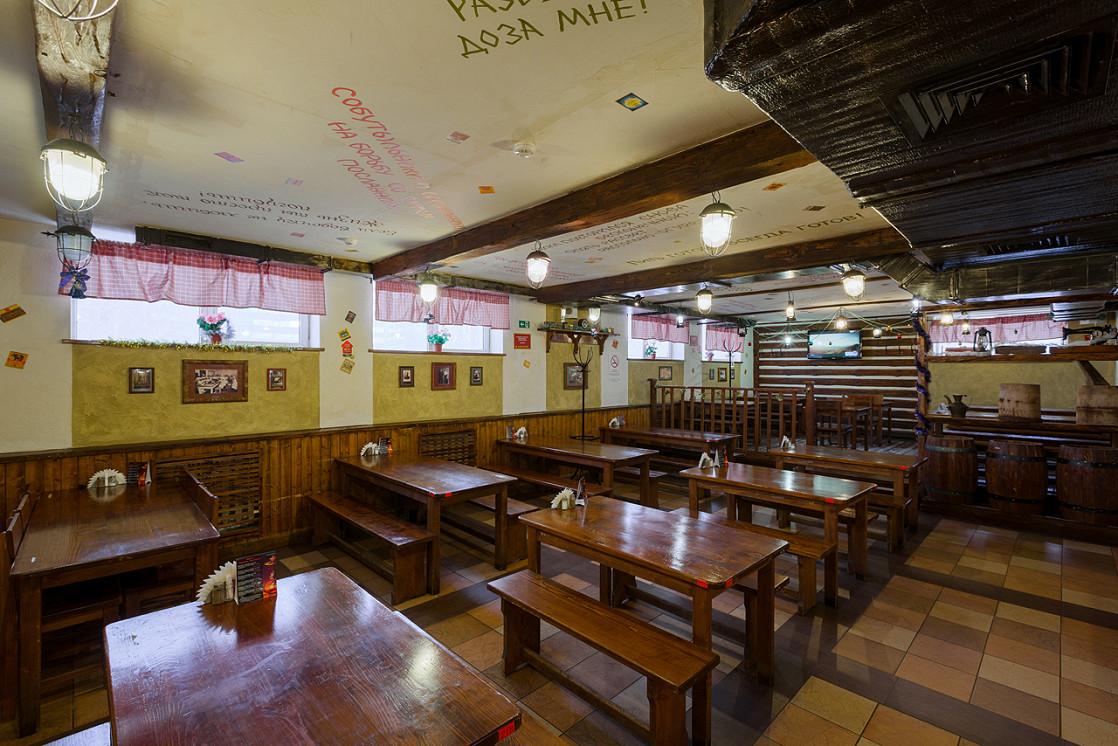 Ресторан Старый амбар - фотография 3