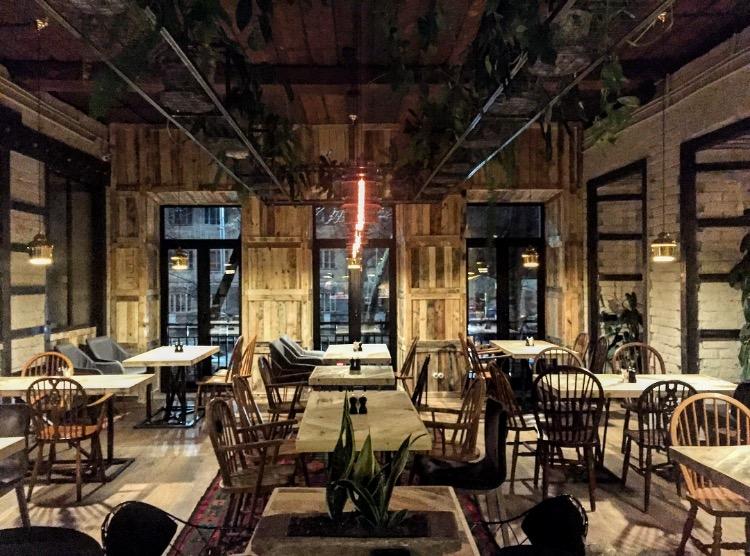 Ресторан Гастроли - фотография 1
