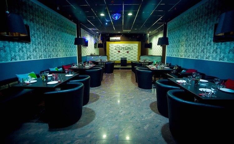 Ресторан Серебро - фотография 18