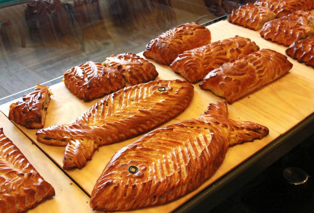 Ресторан Штолле - фотография 5